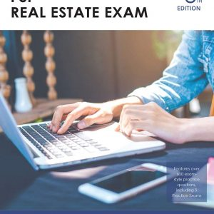 Guide to Passing the PSI Real Estate Exam Book